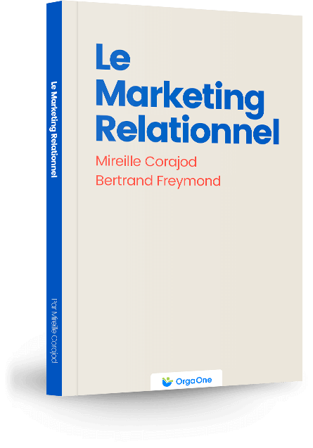 EBook marketing relationnel par Mireille Corajod