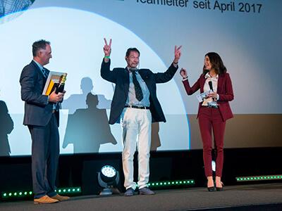 Nomination de Martial, convention LR