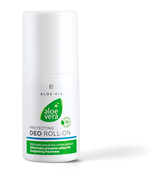 Deodorant protecting Roll-ON de LR Health and Beauty