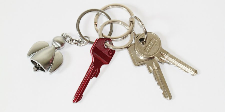 A qui confier mes clés ?